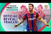 Embedded thumbnail for eFootball PES 2021 Season Update - FC Barcelona Edition (PC)