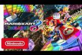Embedded thumbnail for Mario Kart 8 Deluxe - Nintendo Switch