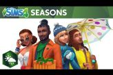 Embedded thumbnail for The Sims 4: Seasons DLC (PC/MAC)
