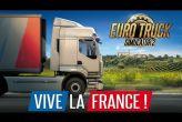 Embedded thumbnail for Euro Truck Simulator 2 - Vive La France (PC/MAC)