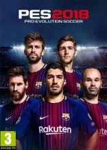 Pro Evolution Soccer 2018 (PC)