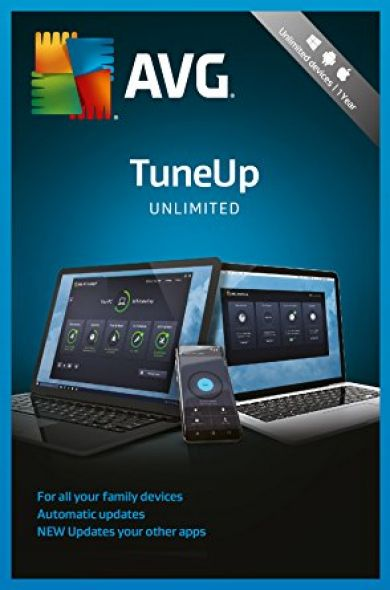 avg pc tuneup unlimited 2018 download