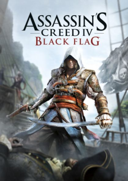 Assassins Creed IV: Black Flag (PC)