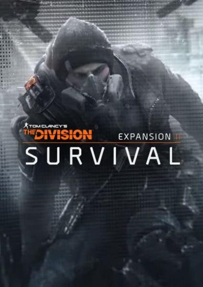 The Division: Survival (PC)