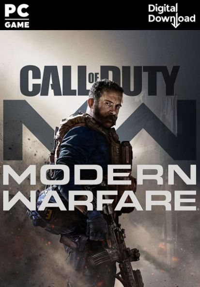 Call of Duty - Modern Warfare 2019 (PC)