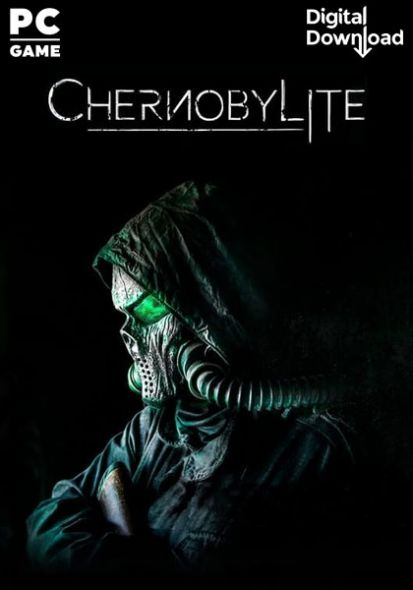 Chernobylite (PC)