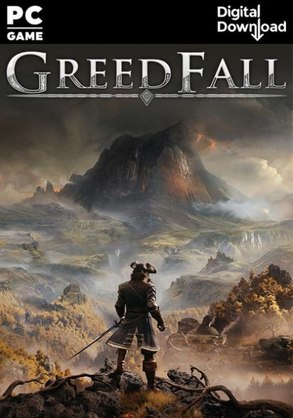 GreedFall (PC)