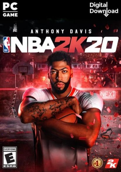 NBA 2K20 (PC)