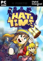 A Hat in Time (PC/MAC)