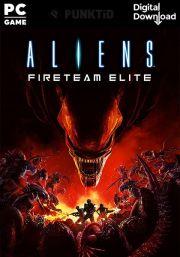 Aliens Fireteam Elite (PC)