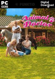 Animal Doctor (PC)