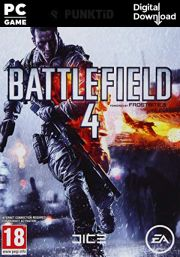Battlefield 4 (Includes China Rising DLC)