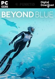 Beyond Blue (PC)