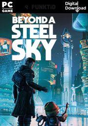 Beyond a Steel Sky (PC)