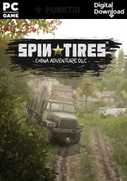 Spintires - China Adventure DLC (PC)