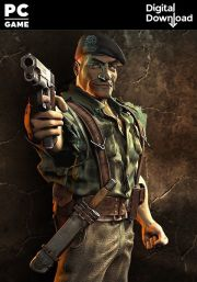 Commandos 2 - HD Remaster (PC)