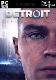 Detroit: Become Human (PC)