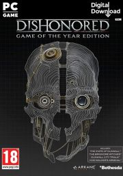 Dishonored: GOTY Edition (PC)