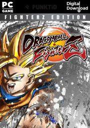 Dragon Ball FighterZ - FighterZ Edition (PC)