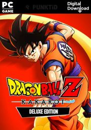 Dragon Ball Z - Kakarot Deluxe Edition (PC)