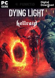 Dying Light - Hellraid DLC (PC)