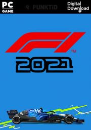F1 2021 (PC)