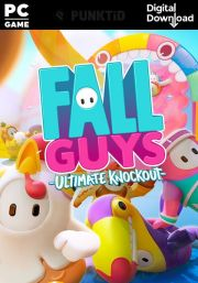 Fall Guys - Ultimate Knockout (PC)