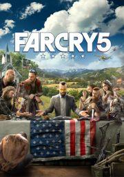 Far Cry 5 (PC)