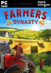 Farmer's Dynasty (PC)