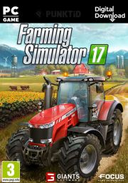 Farming Simulator 2017 (PC/MAC)