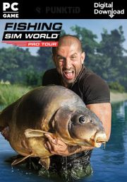 Fishing Sim World 2020 - Pro Tour Collector's Edition (PC)