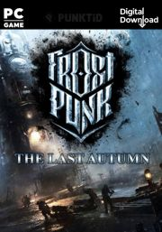 Frostpunk - The Last Autumn PC (DLC)