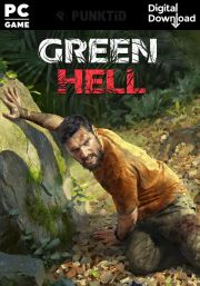 Green Hell (PC)