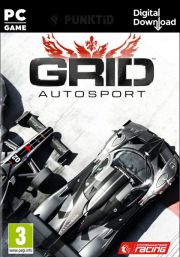 Grid Autosport (PC/MAC)