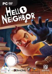 Hello Neighbor (PC)