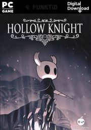 Hollow Knight (PC/MAC)
