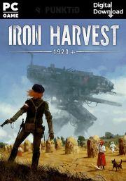 Iron Harvest (PC)