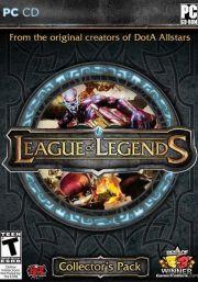 League of Legends 9 GBP Gift Card