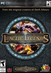 League of Legends 9 GBP Gift Card
