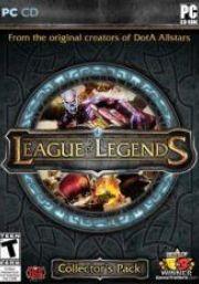 League of Legends 20 EUR Gift Card