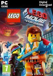 Lego Movie: The Videogame (PC/MAC)