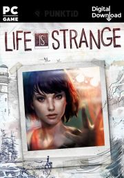 Life is Strange (PC/MAC)