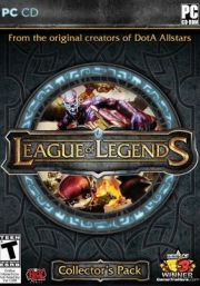 League of Legends 10 USD Gift Card