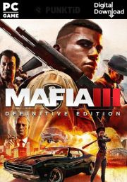 Mafia 3: Definitive Edition (PC/MAC)