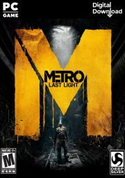 Metro Last Light (PC/MAC)