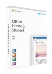 Microsoft Office 2019 Home and Student (1 User) (PC)