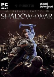 Middle-Earth Shadow of War (PC)