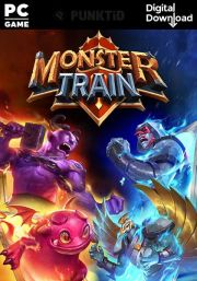 Monster Train (PC)