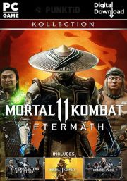 Mortal Kombat 11 - Aftermath Kollection (PC)