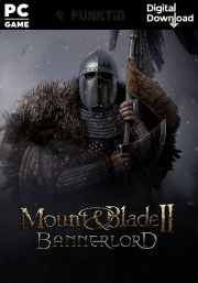 Mount & Blade II - Bannerlord  (PC)
